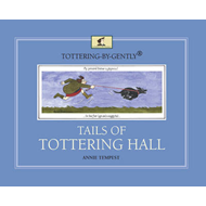 Tails of Tottering Hall (BOK)