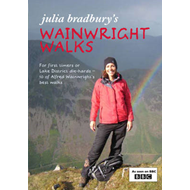 Julia Bradbury's Wainwright Walks (BOK)