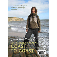 Julia Bradbury's Wainwright Walks: Coast to Coast (BOK)