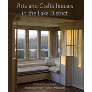 Arts and Crafts Houses in the Lake District (BOK)