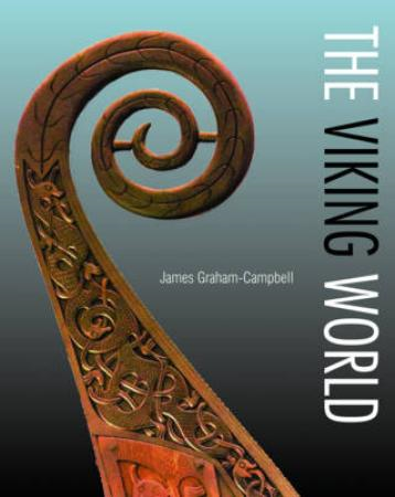 Viking World (BOK)