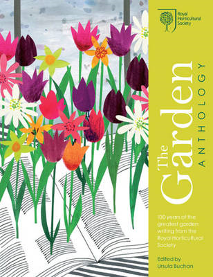 RHS the Garden Anthology (BOK)