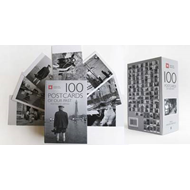 100 Postcards of Our Past from English Heritage: 100 Postcards in a Box (BOK)
