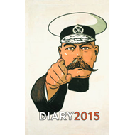 Imperial War Museums Diary 2015 (BOK)
