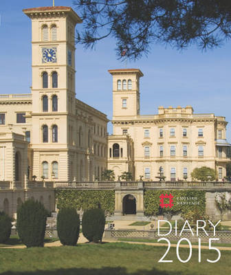 English Heritage Desk Diary 2015 (BOK)