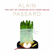 Art of Cooking with Vegetables (BOK)