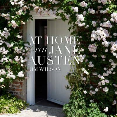At Home with Jane Austen (BOK)