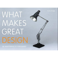 What Makes Great Design (BOK)