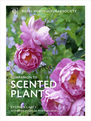 The RHS Companion to Scented Plants (BOK)