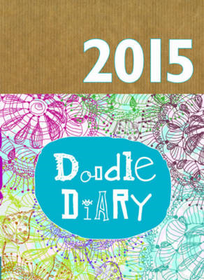 Doodle Diary: 2015 (BOK)