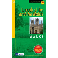 Pathfinder Lincolnshire & the Wolds (BOK)