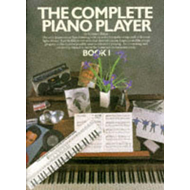 The Complete Piano Player: Bk. 1 (BOK)