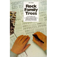 Complete Rock Family Trees (BOK)