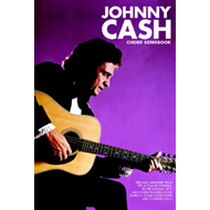 Johnny Cash: Chord Songbook (BOK)