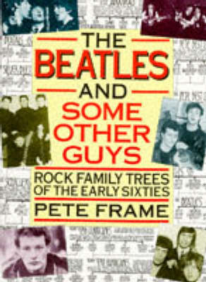 The Beatles and Some Other Guys (BOK)