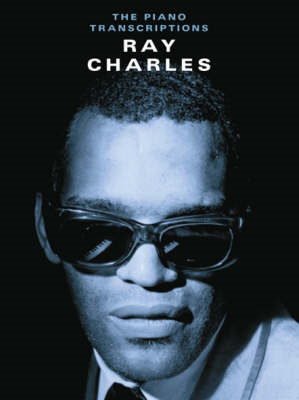 Ray Charles: The Piano Transcriptions (BOK)