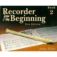 Recorder from the Beginning: Bk. 2: Pupils' (BOK)