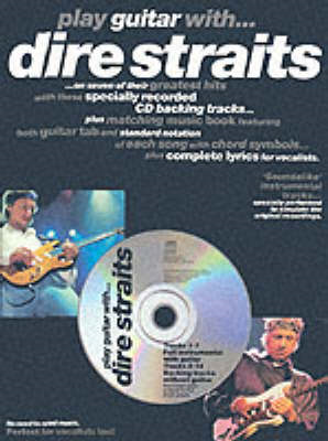 Play Guitar with Dire Straits (BOK)
