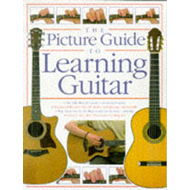 Picture Guide To Playing Guitar (BOK)
