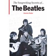 Songwriting Secrets of the Beatles (BOK)