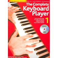 The Complete Keyboard Player: Book 1 (BOK)