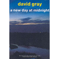 David Gray: A New Day at Midnight (Pvg) (BOK)