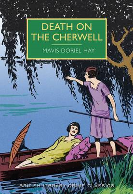 Death on the Cherwell (BOK)