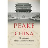 Peake in China (BOK)