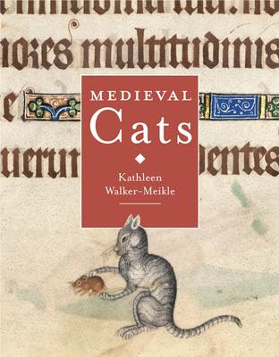 Medieval Cats (BOK)