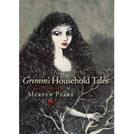Grimm's Household Tales (BOK)