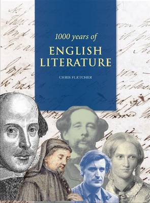 1000 Years of English Literature (BOK)