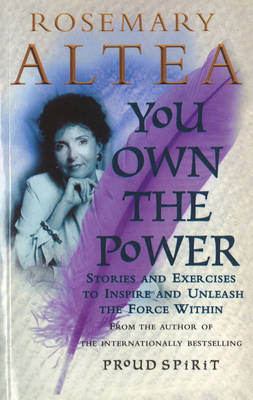 You Own the Power: Unleashing Your Spiritual Self in Seven Steps (BOK)