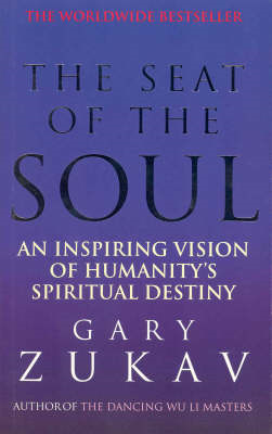 Seat of the Soul (BOK)