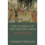 Closing of the Western Mind (BOK)