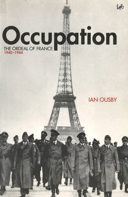 Occupation: The Ordeal of France, 1940-44 (BOK)
