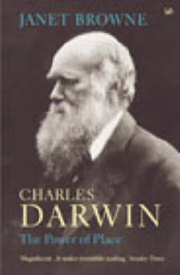 Charles Darwin: The Power at Place: v. 2: Power of Place (BOK)
