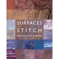 Surfaces for Stitch: Plastics, Films and Fabrics (BOK)