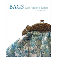 Bags with Paper and Stitch (BOK)