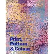 Print, Pattern and Colour (BOK)
