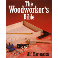 The Woodworkers Bible (BOK)