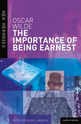 Importance of Being Earnest (BOK)