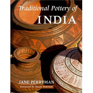 Traditional Pottery of India (BOK)