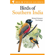 Birds of Southern India (BOK)