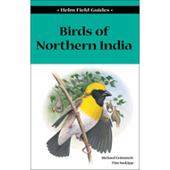 Birds of Northern India (BOK)