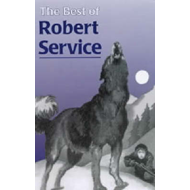 Best of Robert Service (BOK)