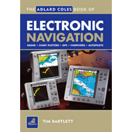 Adlard Coles Book of Electronic Navigation (BOK)