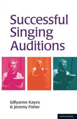 Successful Singing Auditions (BOK)