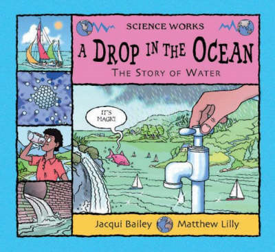 Drop in the Ocean (BOK)