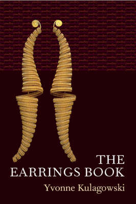 The Earrings Book (BOK)