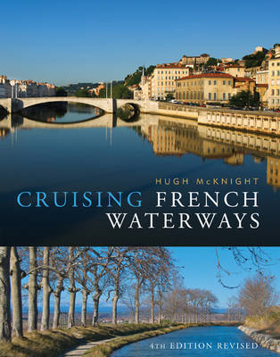 Cruising French Waterways (BOK)